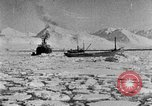 Image of North Pole expedition Spitsbergen Svalbard Norway, 1926, second 21 stock footage video 65675051108