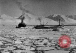 Image of North Pole expedition Spitsbergen Svalbard Norway, 1926, second 23 stock footage video 65675051108