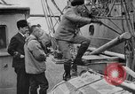 Image of North Pole expedition Spitsbergen Svalbard Norway, 1926, second 41 stock footage video 65675051108