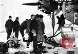 Image of North Pole expedition Spitsbergen Svalbard Norway, 1926, second 55 stock footage video 65675051108