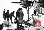 Image of North Pole expedition Spitsbergen Svalbard Norway, 1926, second 56 stock footage video 65675051108