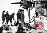 Image of North Pole expedition Spitsbergen Svalbard Norway, 1926, second 57 stock footage video 65675051108