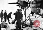 Image of North Pole expedition Spitsbergen Svalbard Norway, 1926, second 58 stock footage video 65675051108