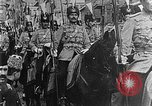 Image of Sultan Mehmed V Turkey, 1914, second 43 stock footage video 65675051116