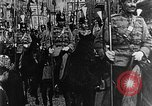 Image of Sultan Mehmed V Turkey, 1914, second 52 stock footage video 65675051116