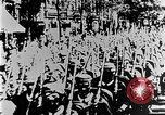 Image of outbreak of World War I Germany, 1914, second 5 stock footage video 65675051119