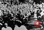 Image of outbreak of World War I Germany, 1914, second 10 stock footage video 65675051119