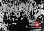 Image of outbreak of World War I Germany, 1914, second 16 stock footage video 65675051119