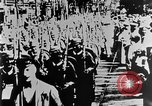 Image of outbreak of World War I Germany, 1914, second 17 stock footage video 65675051119