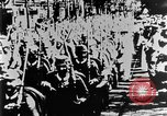 Image of outbreak of World War I Germany, 1914, second 19 stock footage video 65675051119