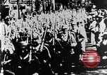 Image of outbreak of World War I Germany, 1914, second 20 stock footage video 65675051119