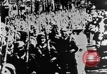 Image of outbreak of World War I Germany, 1914, second 21 stock footage video 65675051119