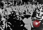 Image of outbreak of World War I Germany, 1914, second 22 stock footage video 65675051119