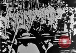 Image of outbreak of World War I Germany, 1914, second 23 stock footage video 65675051119