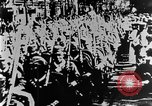 Image of outbreak of World War I Germany, 1914, second 25 stock footage video 65675051119