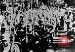 Image of outbreak of World War I Germany, 1914, second 26 stock footage video 65675051119