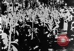 Image of outbreak of World War I Germany, 1914, second 27 stock footage video 65675051119