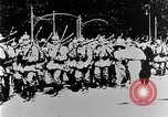 Image of outbreak of World War I Germany, 1914, second 33 stock footage video 65675051119