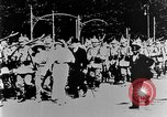 Image of outbreak of World War I Germany, 1914, second 35 stock footage video 65675051119