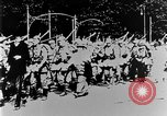 Image of outbreak of World War I Germany, 1914, second 41 stock footage video 65675051119