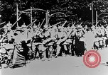Image of outbreak of World War I Germany, 1914, second 42 stock footage video 65675051119