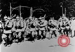 Image of outbreak of World War I Germany, 1914, second 47 stock footage video 65675051119