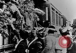 Image of outbreak of World War I Germany, 1914, second 54 stock footage video 65675051119