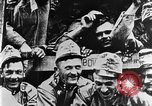 Image of outbreak of World War I Germany, 1914, second 61 stock footage video 65675051119