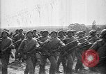 Image of Russian soldiers European Theater, 1916, second 19 stock footage video 65675051125