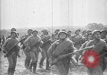 Image of Russian soldiers European Theater, 1916, second 20 stock footage video 65675051125