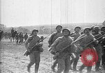 Image of Russian soldiers European Theater, 1916, second 21 stock footage video 65675051125