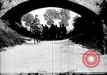 Image of Marshalling French troops France, 1915, second 7 stock footage video 65675051126