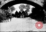 Image of Marshalling French troops France, 1915, second 9 stock footage video 65675051126