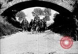 Image of Marshalling French troops France, 1915, second 11 stock footage video 65675051126