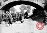 Image of Marshalling French troops France, 1915, second 16 stock footage video 65675051126