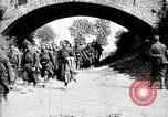 Image of Marshalling French troops France, 1915, second 17 stock footage video 65675051126
