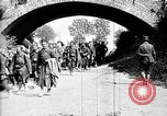 Image of Marshalling French troops France, 1915, second 18 stock footage video 65675051126
