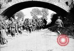 Image of Marshalling French troops France, 1915, second 19 stock footage video 65675051126