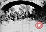 Image of Marshalling French troops France, 1915, second 21 stock footage video 65675051126