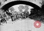 Image of Marshalling French troops France, 1915, second 23 stock footage video 65675051126