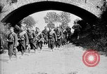 Image of Marshalling French troops France, 1915, second 24 stock footage video 65675051126