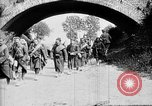 Image of Marshalling French troops France, 1915, second 25 stock footage video 65675051126