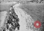 Image of Marshalling French troops France, 1915, second 26 stock footage video 65675051126