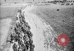 Image of Marshalling French troops France, 1915, second 27 stock footage video 65675051126