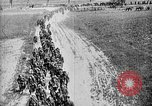 Image of Marshalling French troops France, 1915, second 28 stock footage video 65675051126