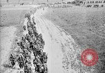 Image of Marshalling French troops France, 1915, second 29 stock footage video 65675051126