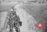 Image of Marshalling French troops France, 1915, second 33 stock footage video 65675051126