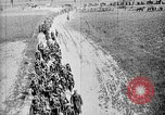 Image of Marshalling French troops France, 1915, second 36 stock footage video 65675051126