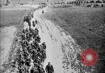 Image of Marshalling French troops France, 1915, second 37 stock footage video 65675051126