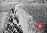 Image of Marshalling French troops France, 1915, second 41 stock footage video 65675051126